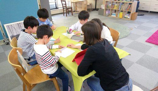 仙台の英語学童で驚いた!見学の保護者さまから頂いた感想レポート