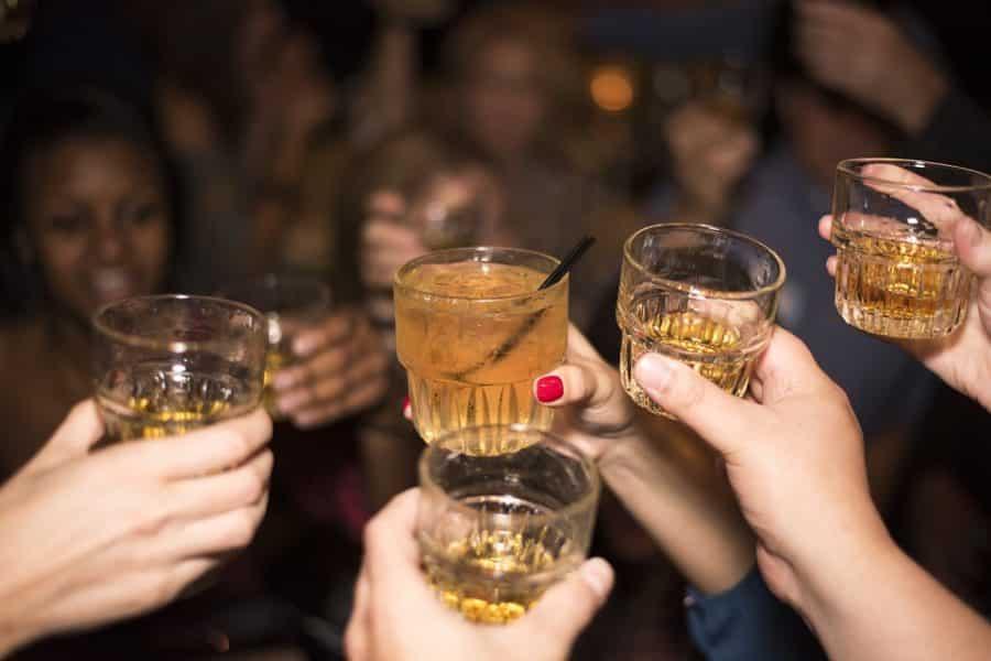 Drinking Partyのお知らせ