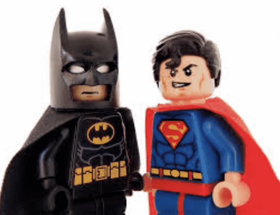 Lego Partyのお知らせ