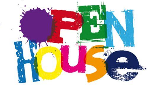 🌈 Open Houseのお知らせ 🌈